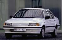 Nissan Sunny II