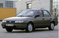 Nissan Sunny III
