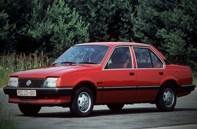 Opel Ascona С