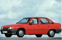 Opel Kadett E