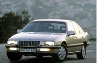 Opel Senator B