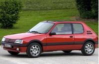 Peugeot 205 II