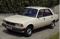 Peugeot 305 II