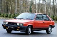 Renault 11 3 dr