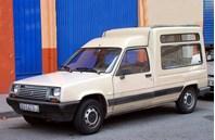 Renault Rapid Express