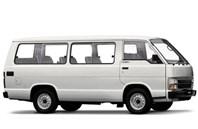 Toyota Hiace II