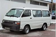 Toyota Hiace III