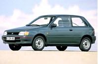 Toyota Starlet III
