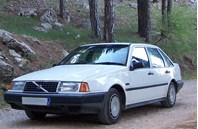 Volvo 440 К