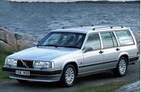 Volvo 940 II