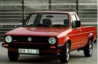 Volkswagen Caddy I