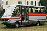 Volkswagen LT 28 I