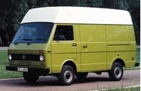 Volkswagen LT 40-55 I