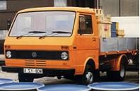 Volkswagen LT 28-35 I