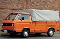 Volkswagen Transporter III