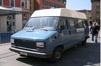 Fiat Ducato PANORAMA