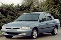 Ford Escort VII
