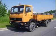 Mercedes Truck LK/LN2