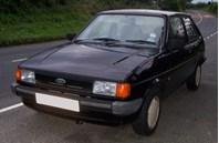 Ford Fiesta II