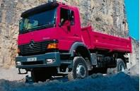 Mercedes Truck Atego I
