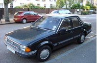Ford Orion I