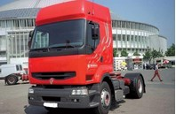 Renault Trucks Truck Premium ROUTE