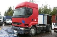 Renault Trucks Truck Premium DISTRIBUTION