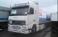 Volvo Trucks Truck FH12
