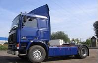 Volvo Trucks Truck F12