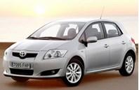 Toyota Auris UKP