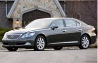 Lexus LS 460/460L
