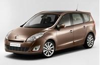Renault Scenic GRAND III