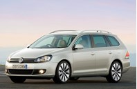 Volkswagen Golf VI