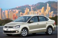 "Volkswagen Polo V  ""RUS"""