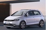 Volkswagen Golf PLUS VI