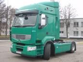Renault Trucks Truck Premium 2