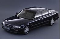 Honda Legend II