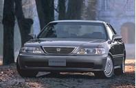 Honda Legend III