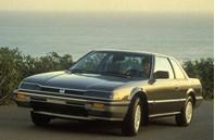 Honda Prelude II
