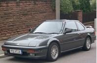 Honda Prelude III