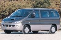 Hyundai H1 Starex