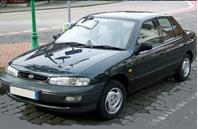 KIA Sephia I