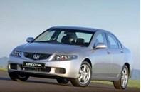 Honda Accord VII