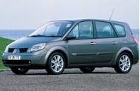 Renault Scenic GRAND II