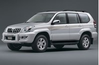 Toyota Land Cruiser PRADO ASIA
