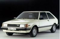 Mazda 323 II 3 dr