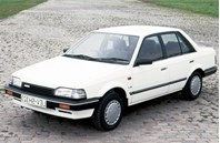 Mazda 323 III