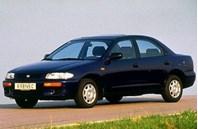 Mazda 323 S V