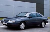 Mazda 626 III