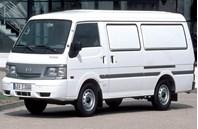 Mazda E 2000/2200